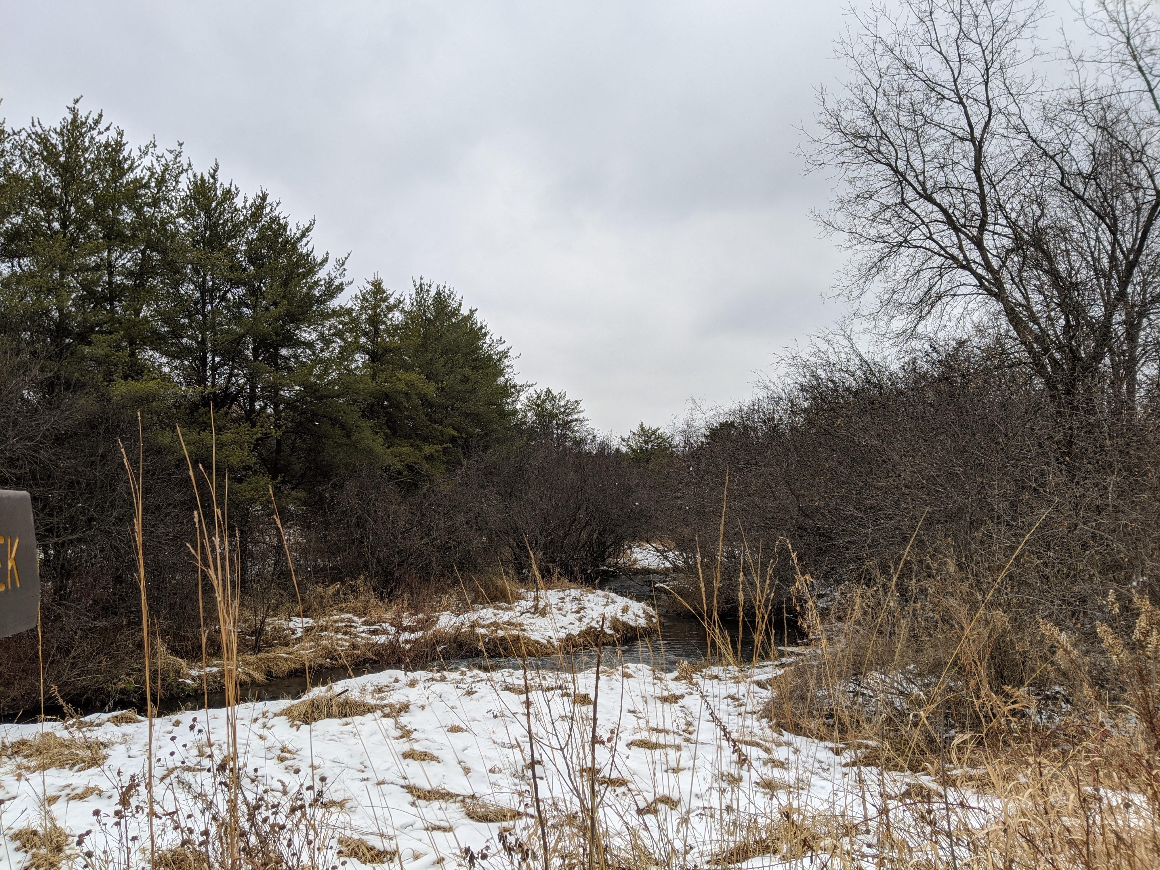 Brown's Creek